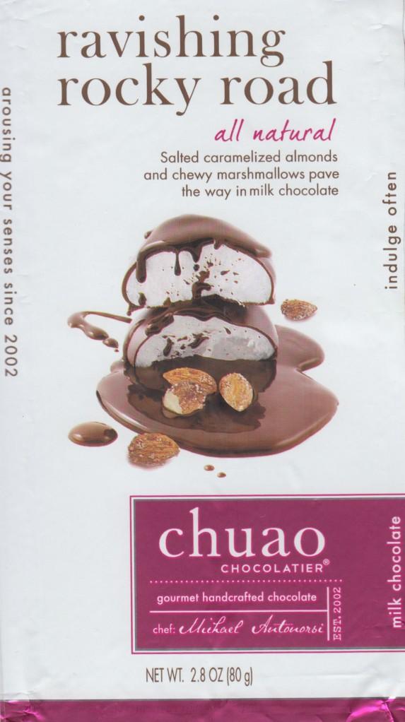 Choc00801